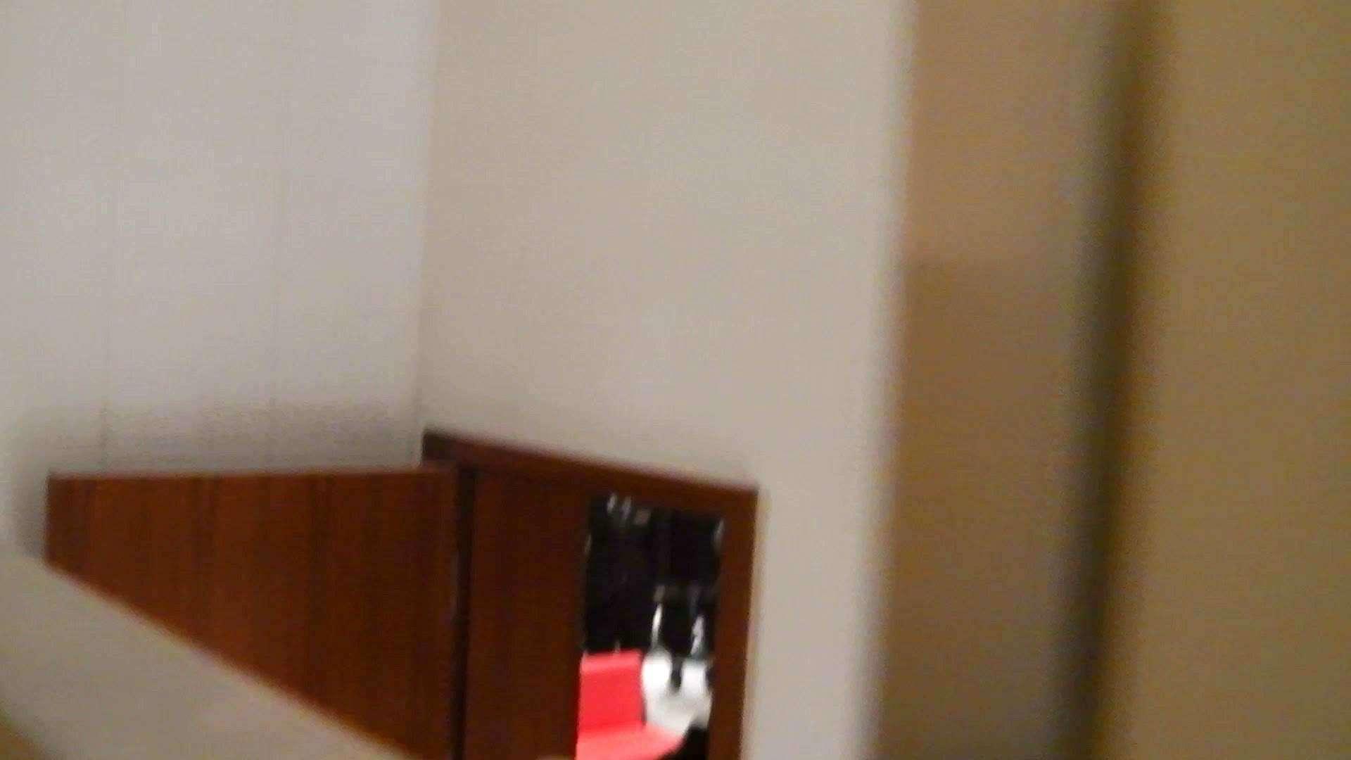 洗寿観音さんの 化粧室は四面楚歌Nol.6 OLのボディ  84PIX 6