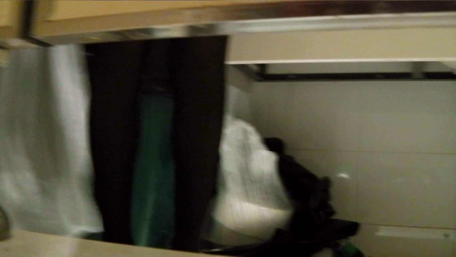 洗寿観音さんの 化粧室は四面楚歌Nol.6 OLのボディ   洗面所  84PIX 19