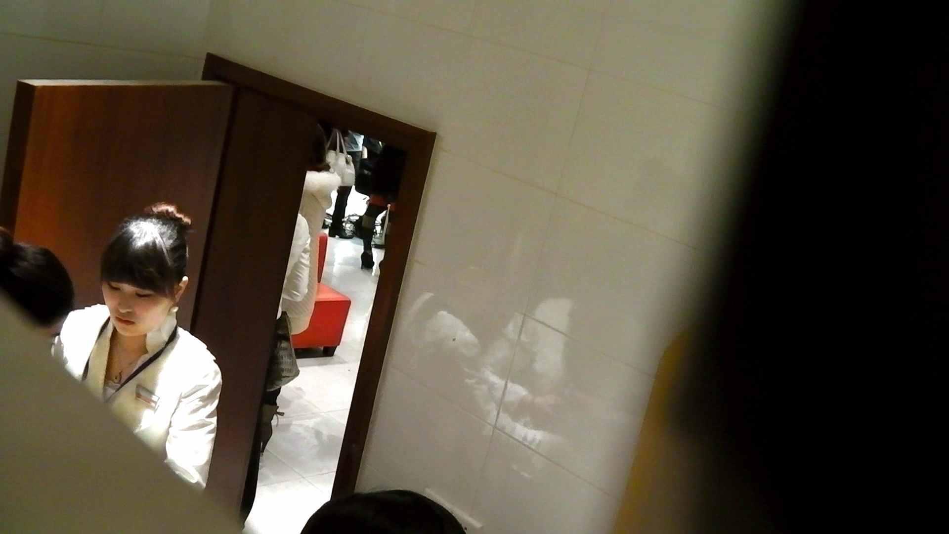 洗寿観音さんの 化粧室は四面楚歌Nol.6 OLのボディ  84PIX 26