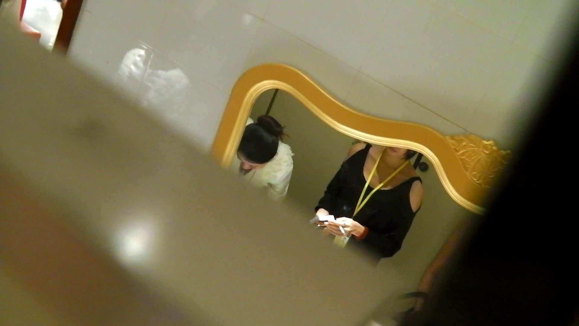 洗寿観音さんの 化粧室は四面楚歌Nol.6 OLのボディ   洗面所  84PIX 29