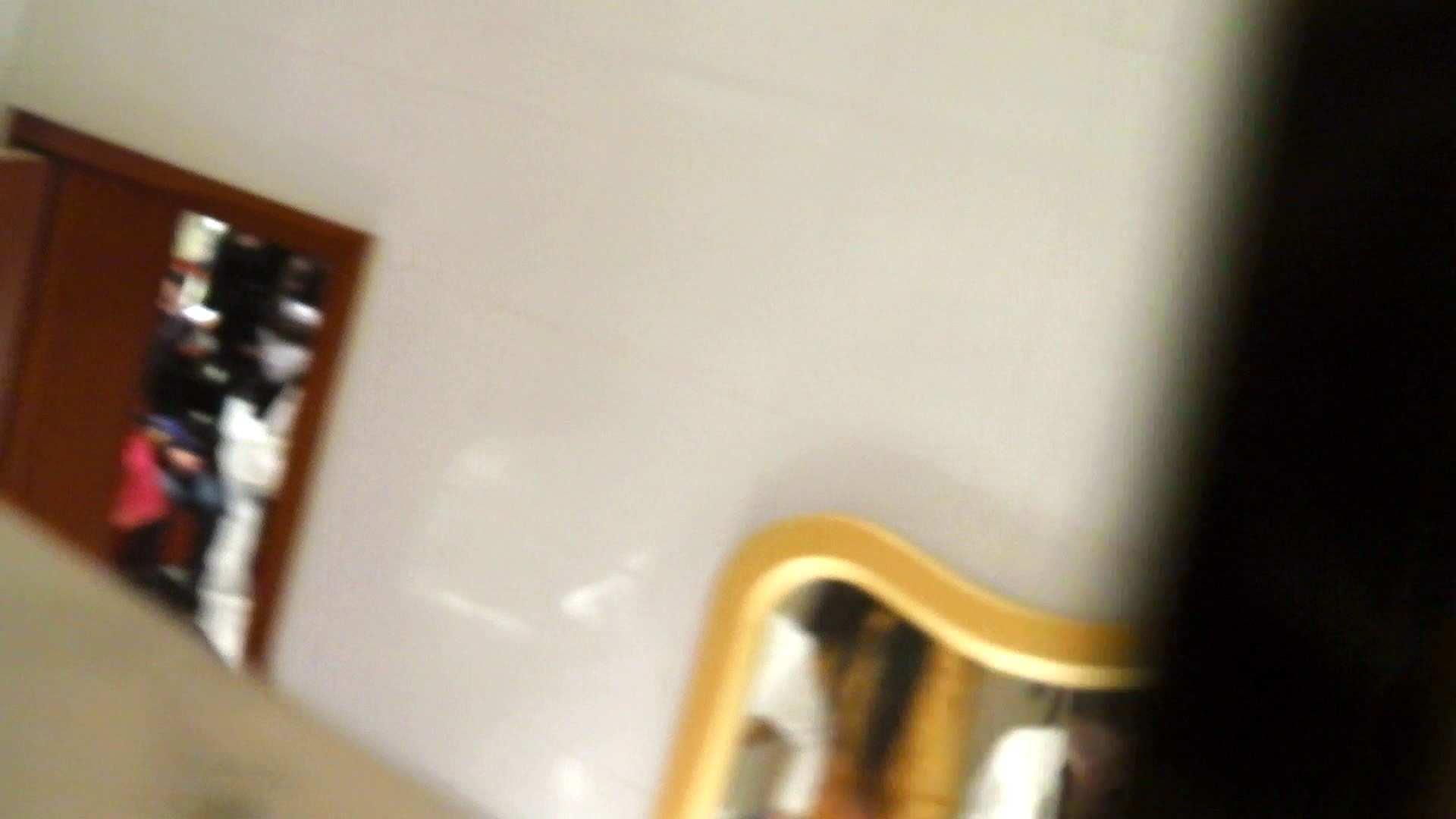 洗寿観音さんの 化粧室は四面楚歌Nol.6 OLのボディ  84PIX 38