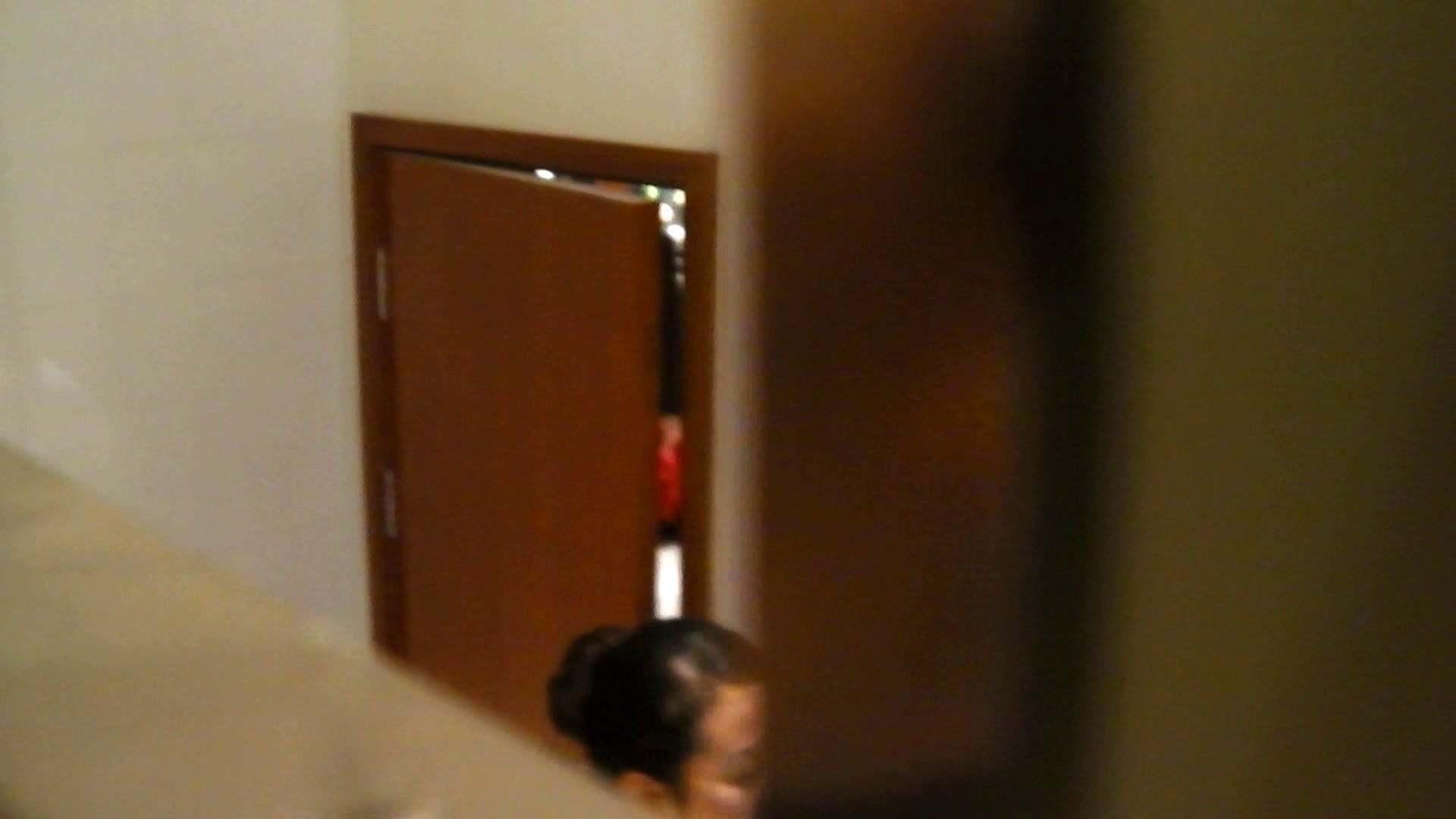 洗寿観音さんの 化粧室は四面楚歌Nol.6 OLのボディ  84PIX 56