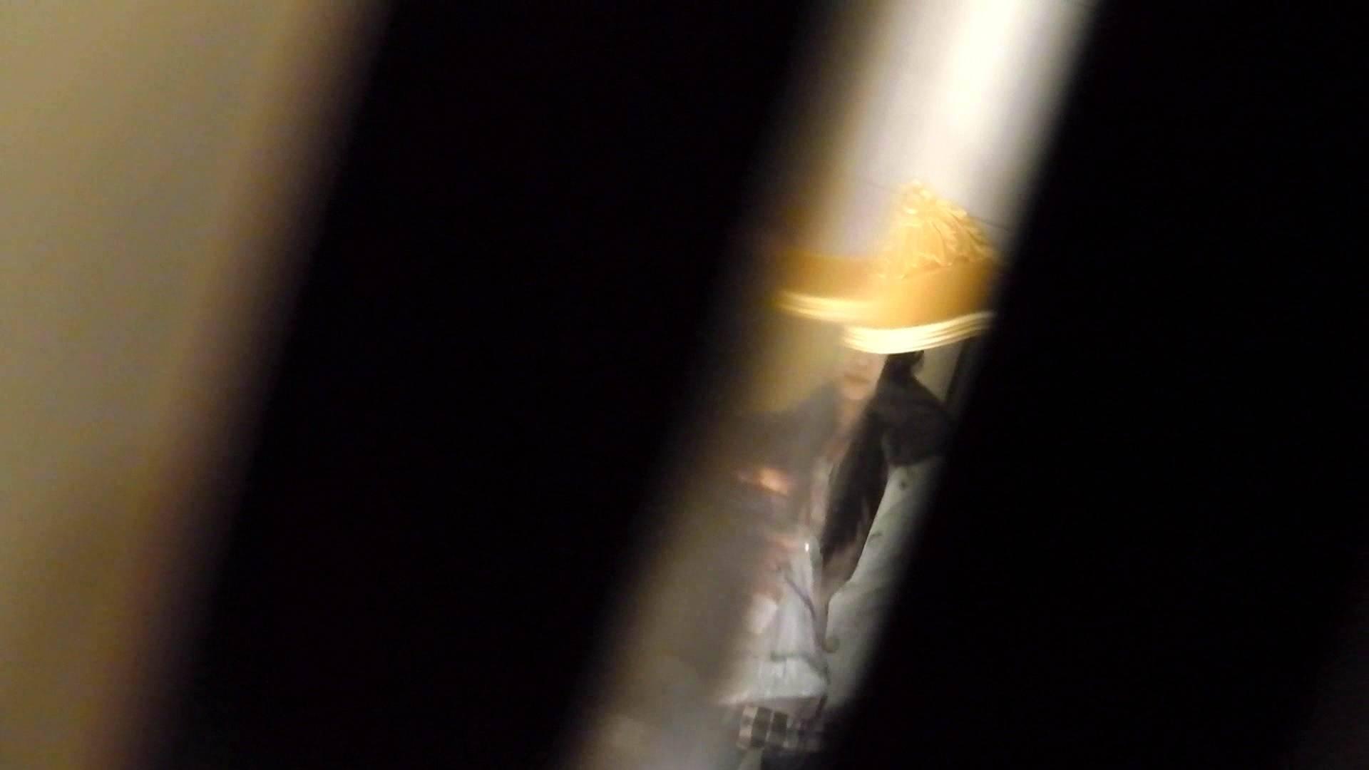 洗寿観音さんの 化粧室は四面楚歌Nol.6 OLのボディ  84PIX 58