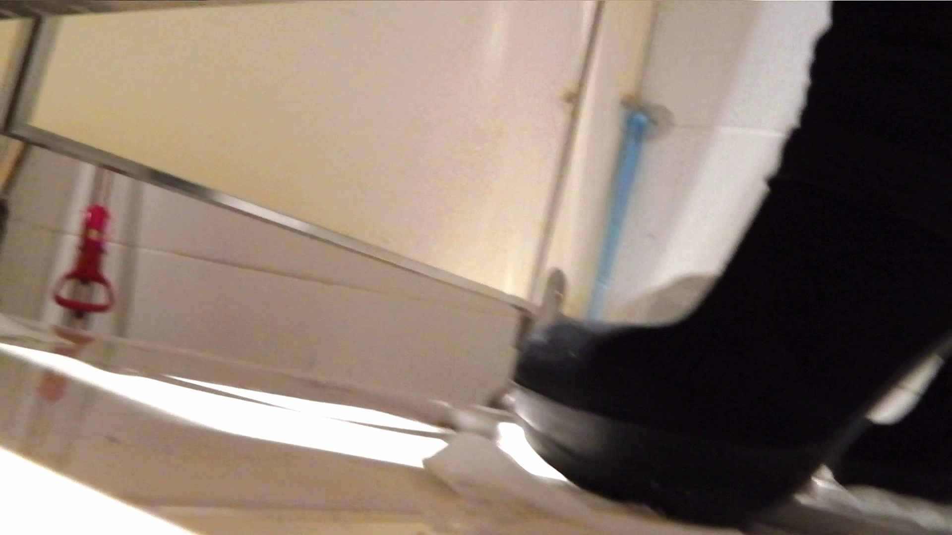洗寿観音さんの 化粧室は四面楚歌Nol.6 OLのボディ   洗面所  84PIX 69