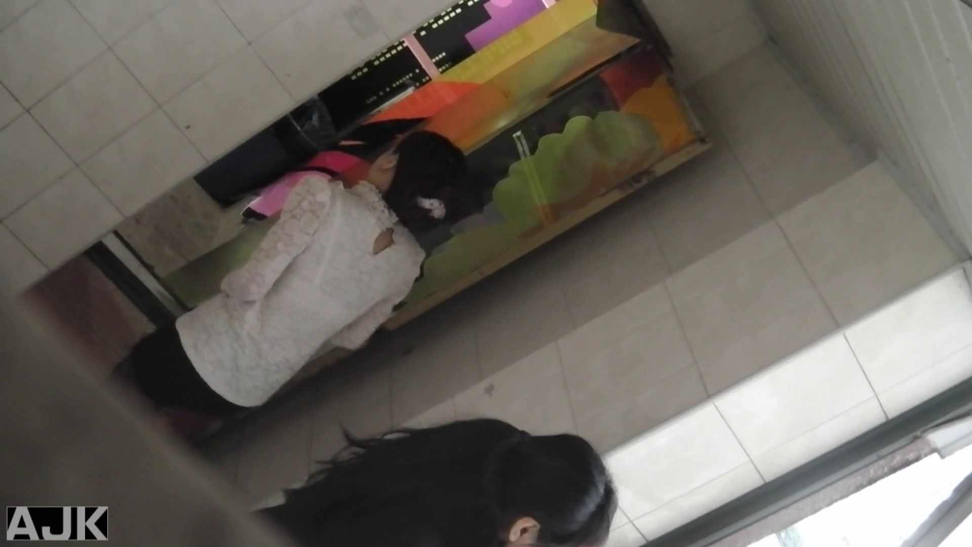 隣国上階級エリアの令嬢たちが集うデパートお手洗い Vol.09 お手洗い  62PIX 10