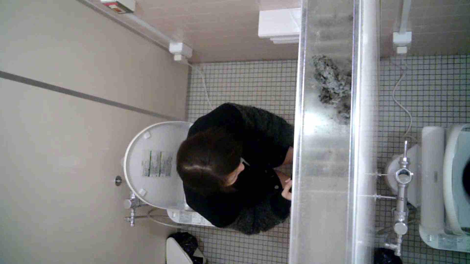 某有名大学女性洗面所 vol.25 洗面所   OLのボディ  88PIX 85
