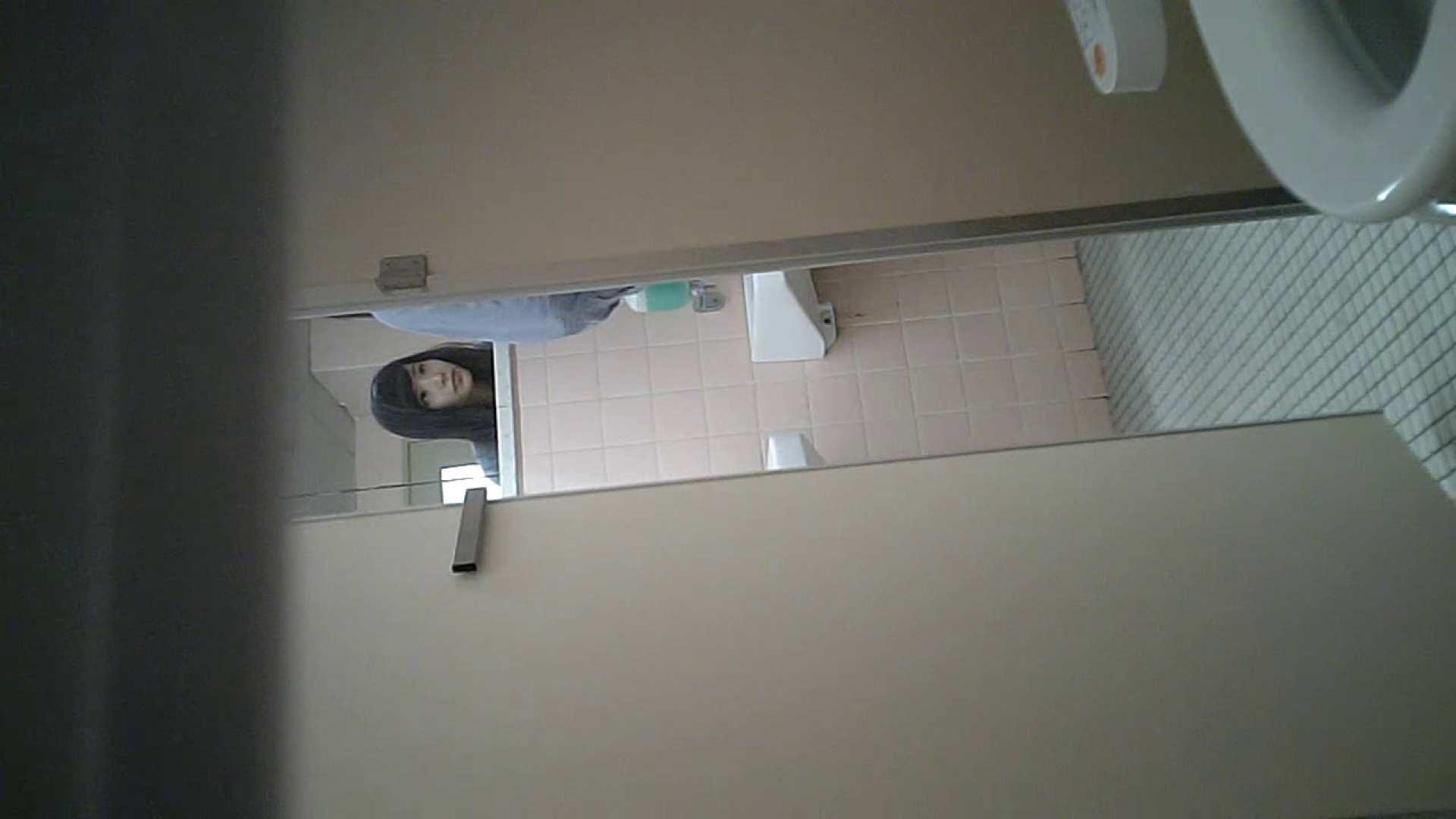 某有名大学女性洗面所 vol.31超大接近 和式  106PIX 96