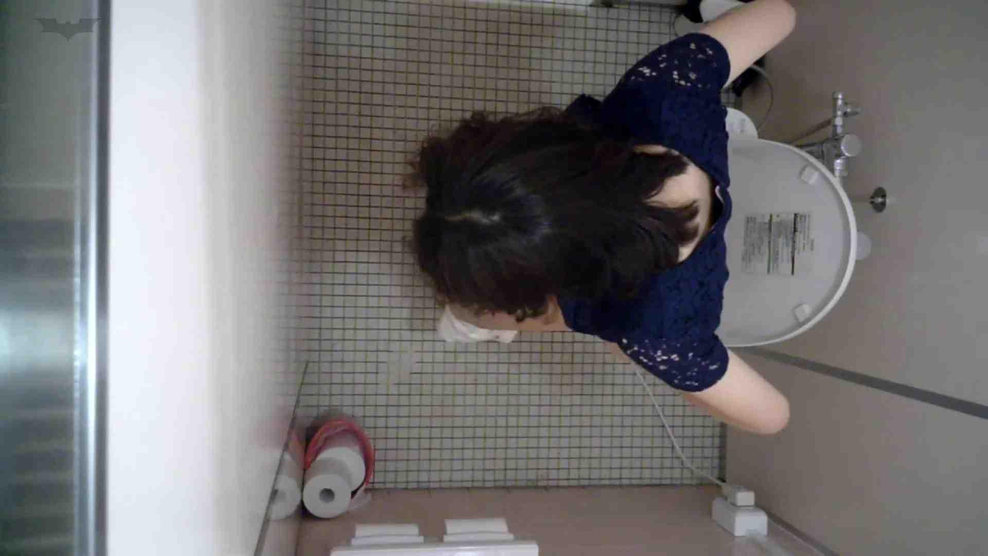有名大学女性洗面所 vol.50 個室には3つの「目」があるみたいです。 排泄 セックス画像 53PIX 5