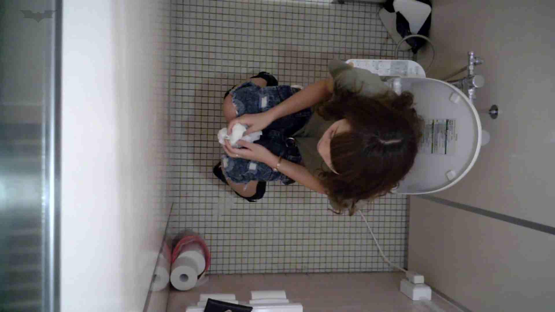 有名大学女性洗面所 vol.50 個室には3つの「目」があるみたいです。 排泄 セックス画像 53PIX 11