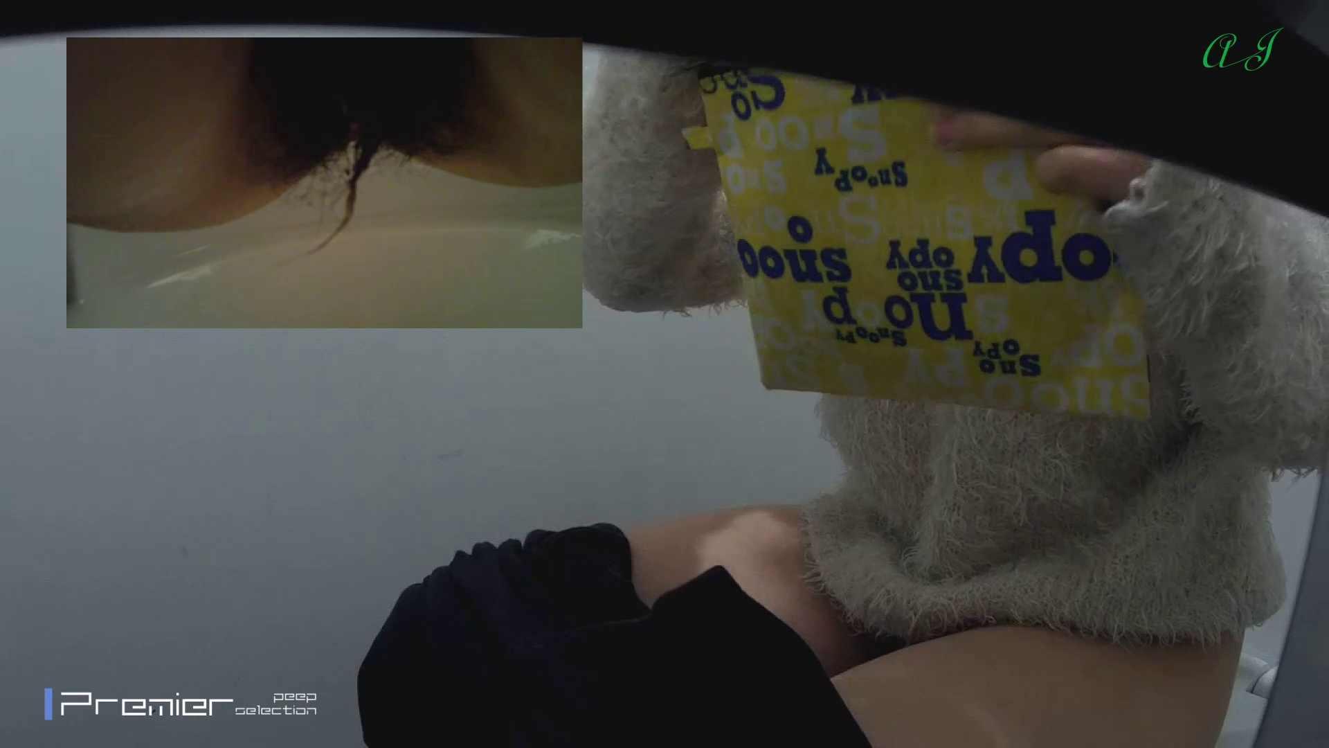 有名大学女性洗面所 vol.82 OLのボディ  102PIX 3