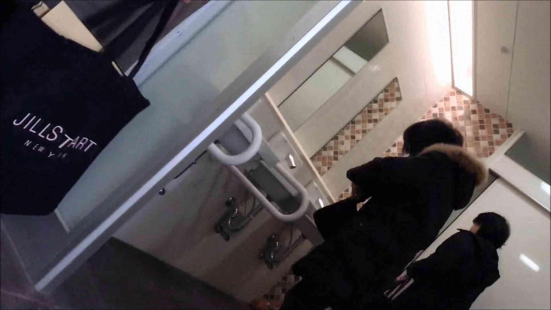 女子洗面所行列潜入記 Vol.01 OLのボディ AV無料動画キャプチャ 50PIX 22