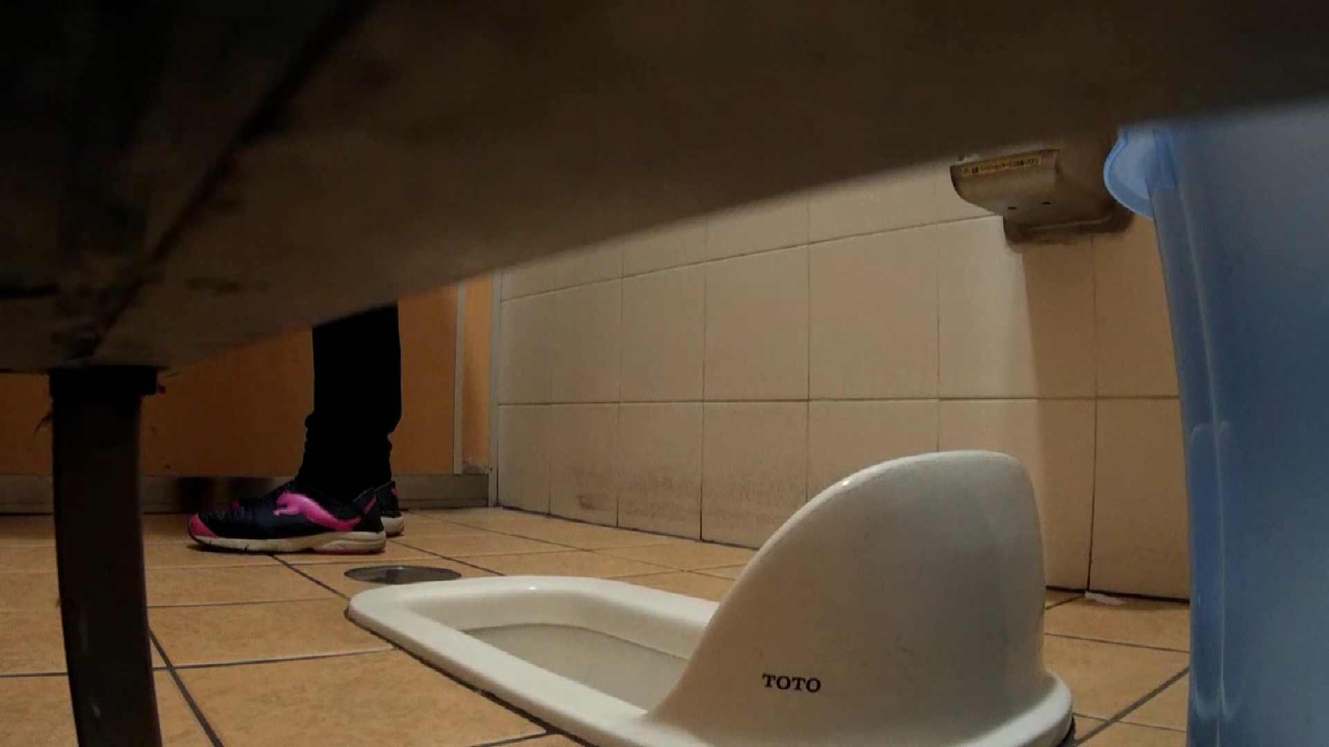 痴態洗面所 Vol.04 上と下の割合が絶妙です。 OLのボディ | 洗面所  79PIX 57