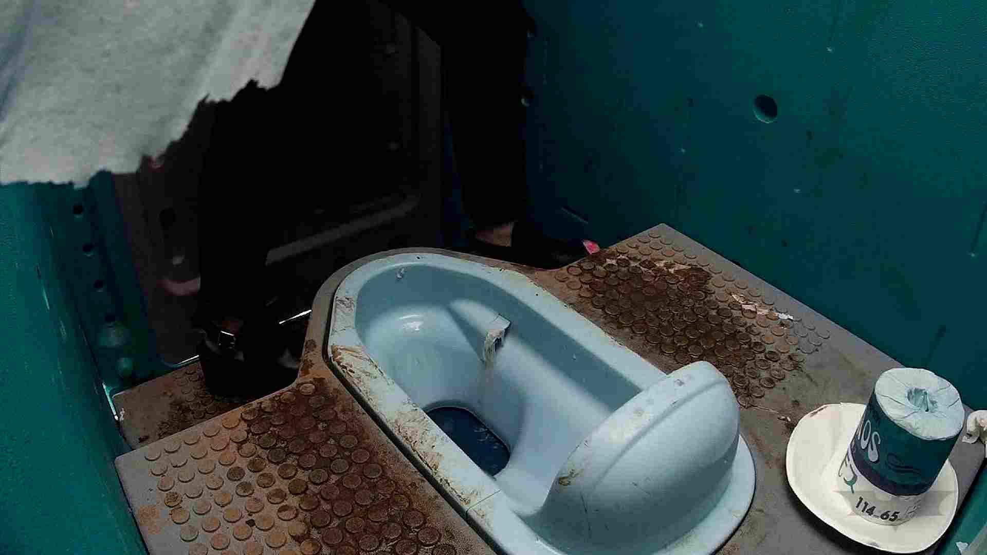 痴態洗面所 Vol.06 中が「マジヤバいヨネ!」洗面所 OLのボディ  49PIX 14