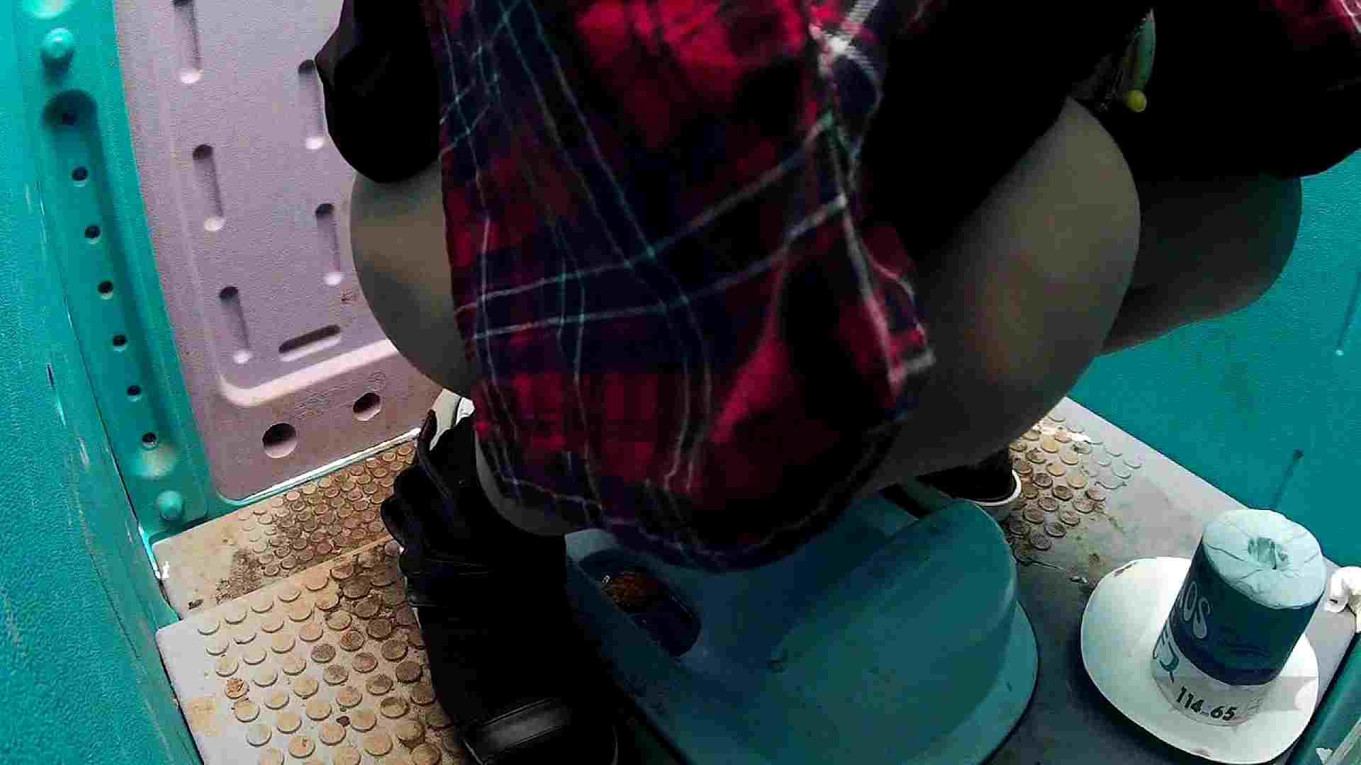 痴態洗面所 Vol.06 中が「マジヤバいヨネ!」洗面所 OLのボディ | 洗面所  49PIX 19