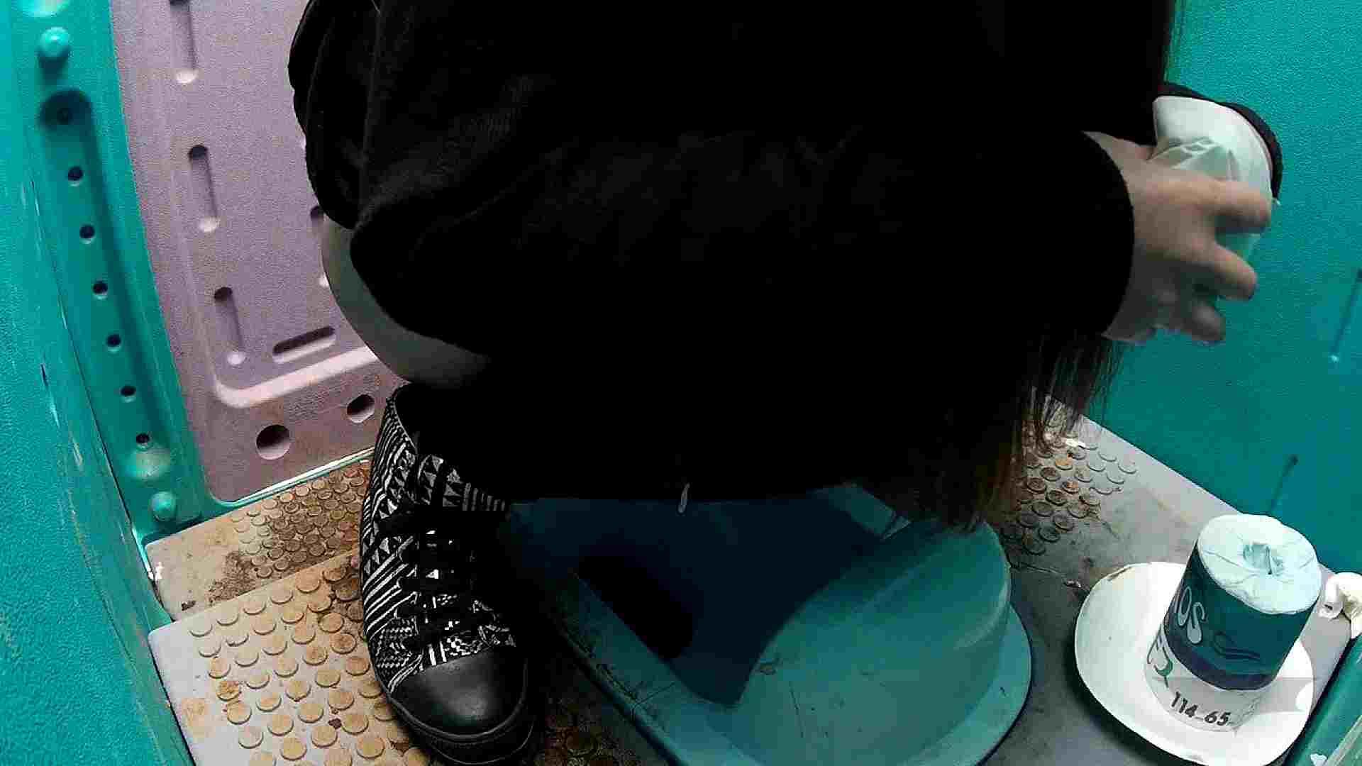 痴態洗面所 Vol.06 中が「マジヤバいヨネ!」洗面所 OLのボディ  49PIX 38