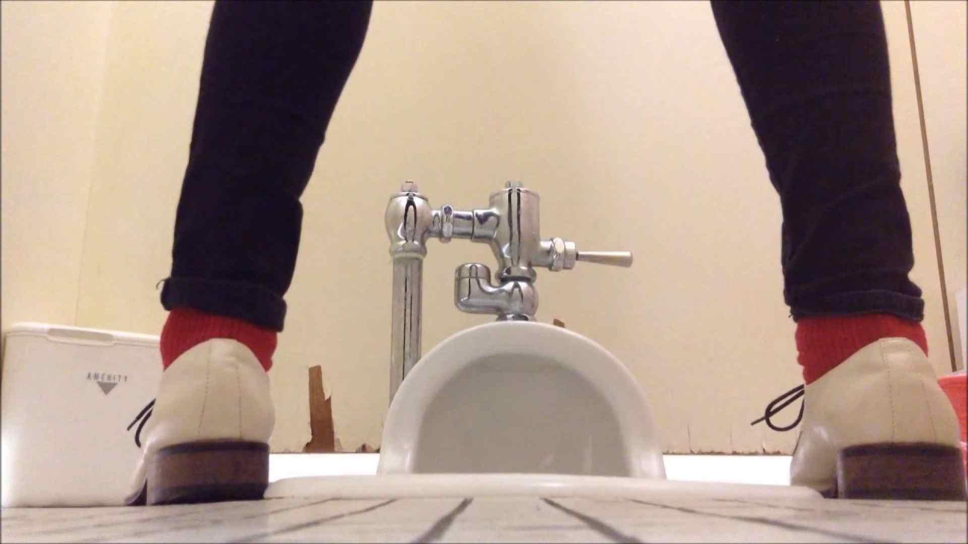 某有名大学女性洗面所 vol.04 OLのボディ ぱこり動画紹介 97PIX 56