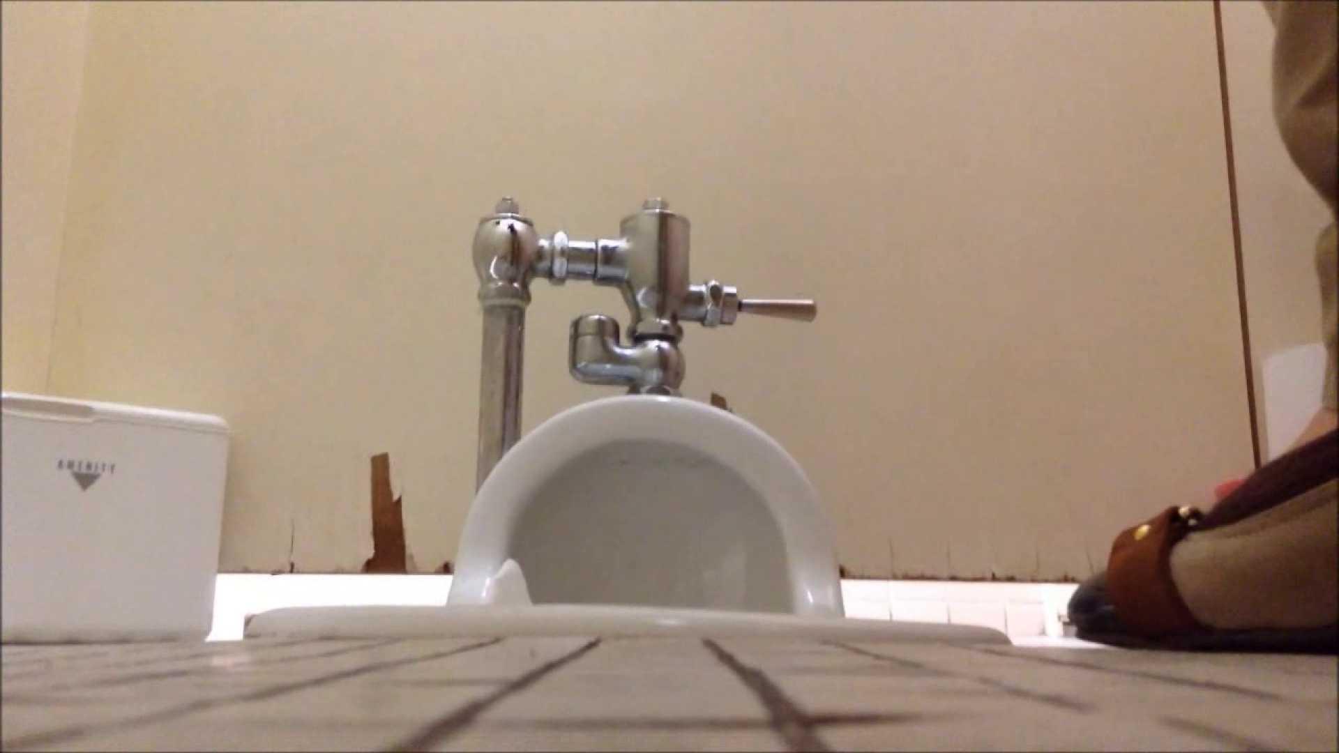 某有名大学女性洗面所 vol.04 OLのボディ ぱこり動画紹介 97PIX 74