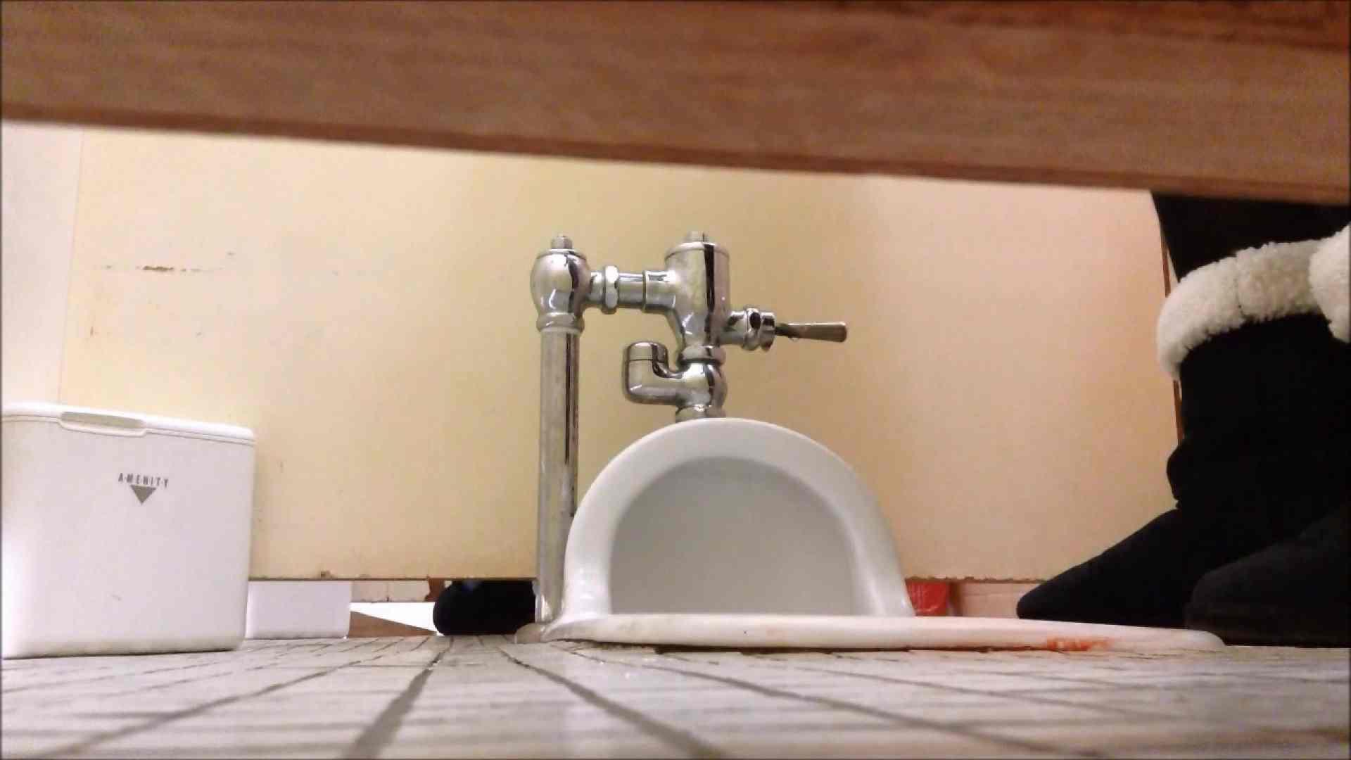某有名大学女性洗面所 vol.09 和式 オマンコ無修正動画無料 78PIX 10