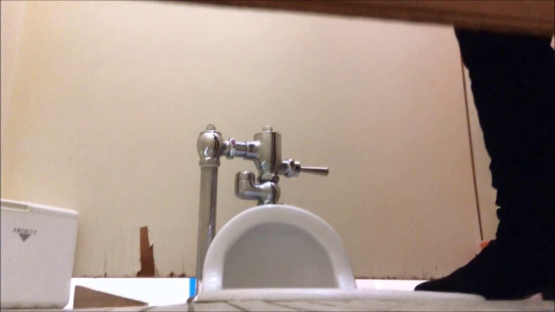 某有名大学女性洗面所 vol.09 和式 オマンコ無修正動画無料 78PIX 40