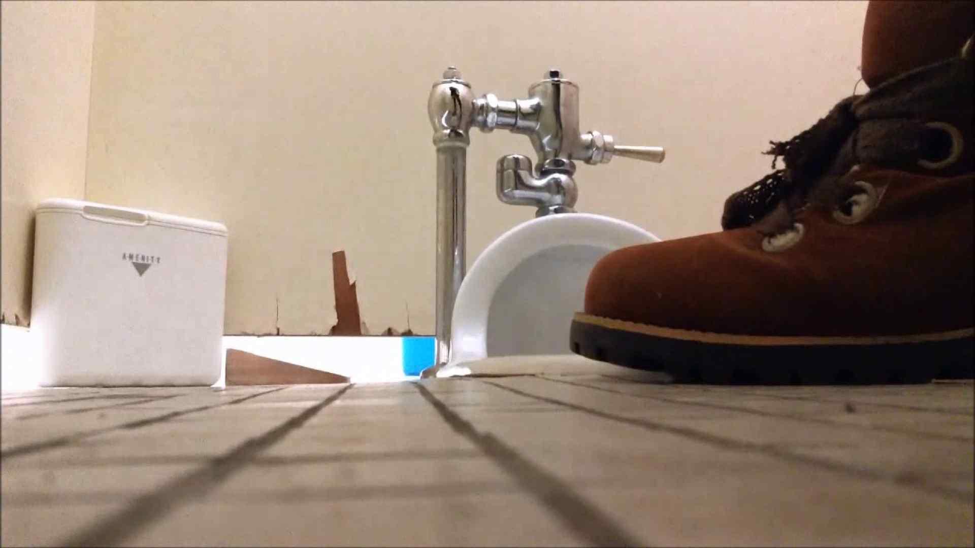 某有名大学女性洗面所 vol.09 洗面所 オメコ動画キャプチャ 78PIX 56