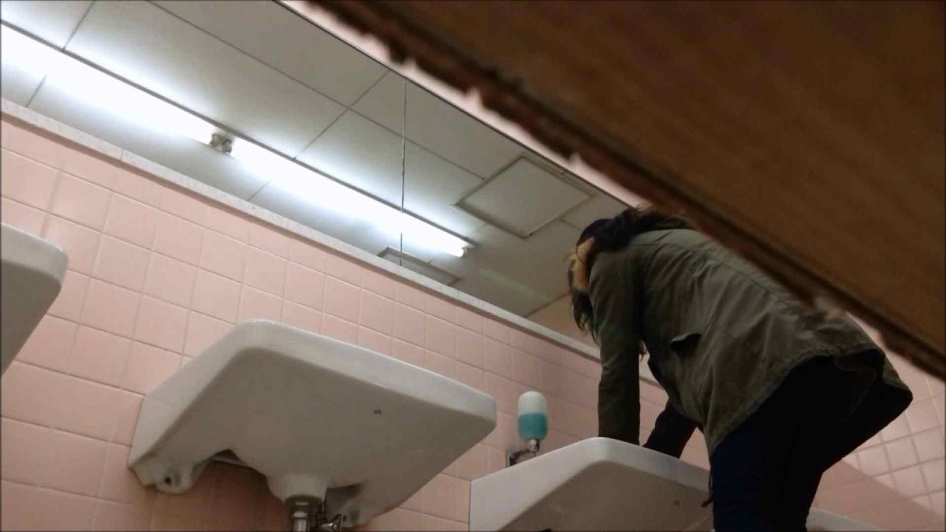 某有名大学女性洗面所 vol.10 投稿 オマンコ動画キャプチャ 52PIX 5