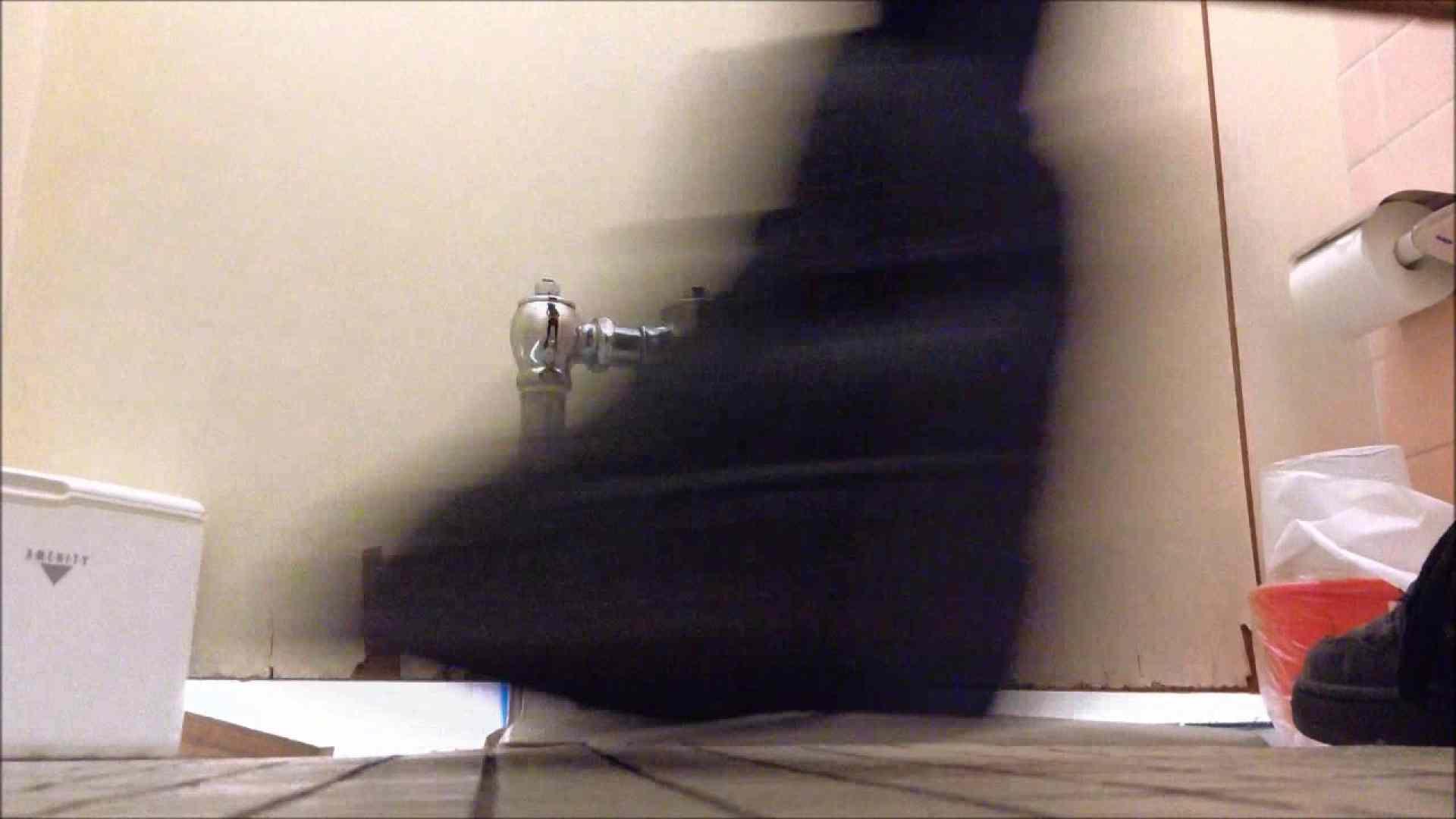 某有名大学女性洗面所 vol.13 和式 盗み撮り動画キャプチャ 105PIX 40
