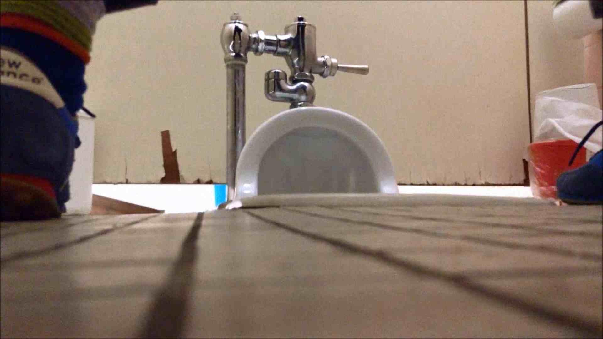 某有名大学女性洗面所 vol.13 和式 盗み撮り動画キャプチャ 105PIX 46