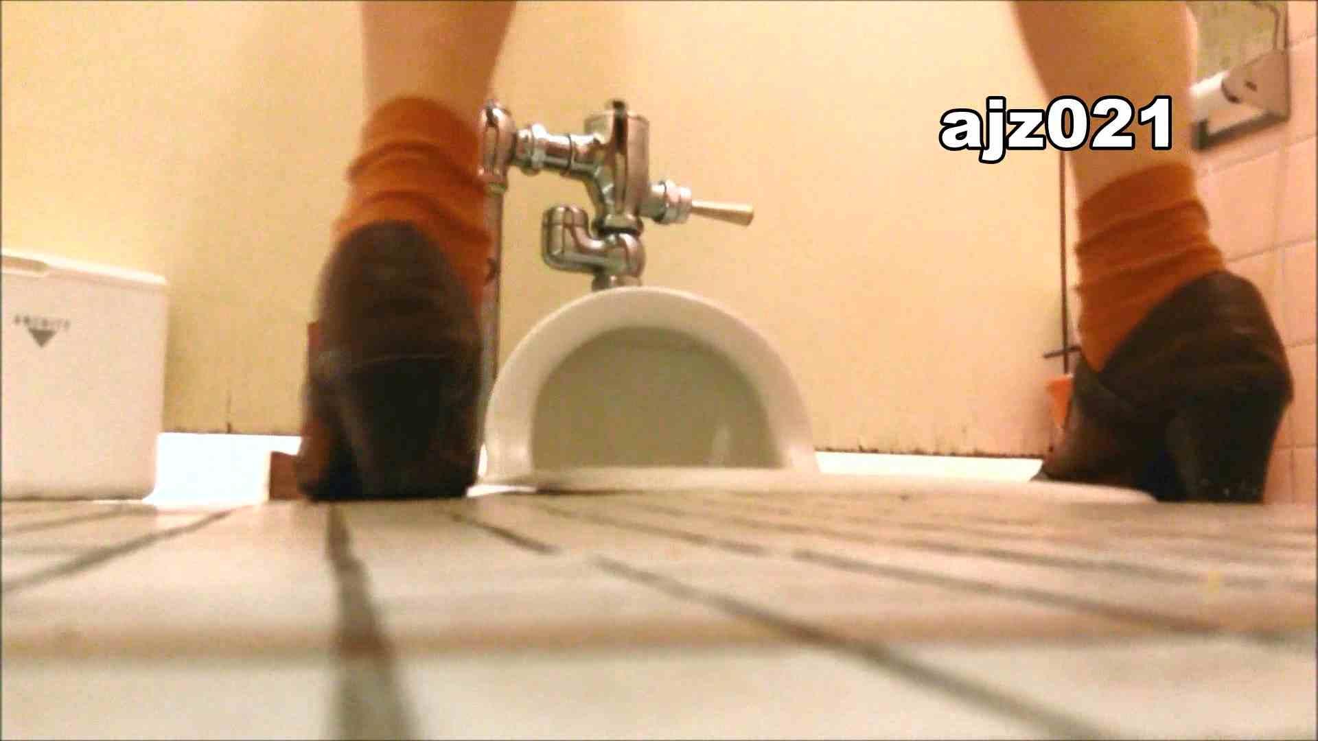 某有名大学女性洗面所 vol.21 潜入 隠し撮りオマンコ動画紹介 80PIX 3