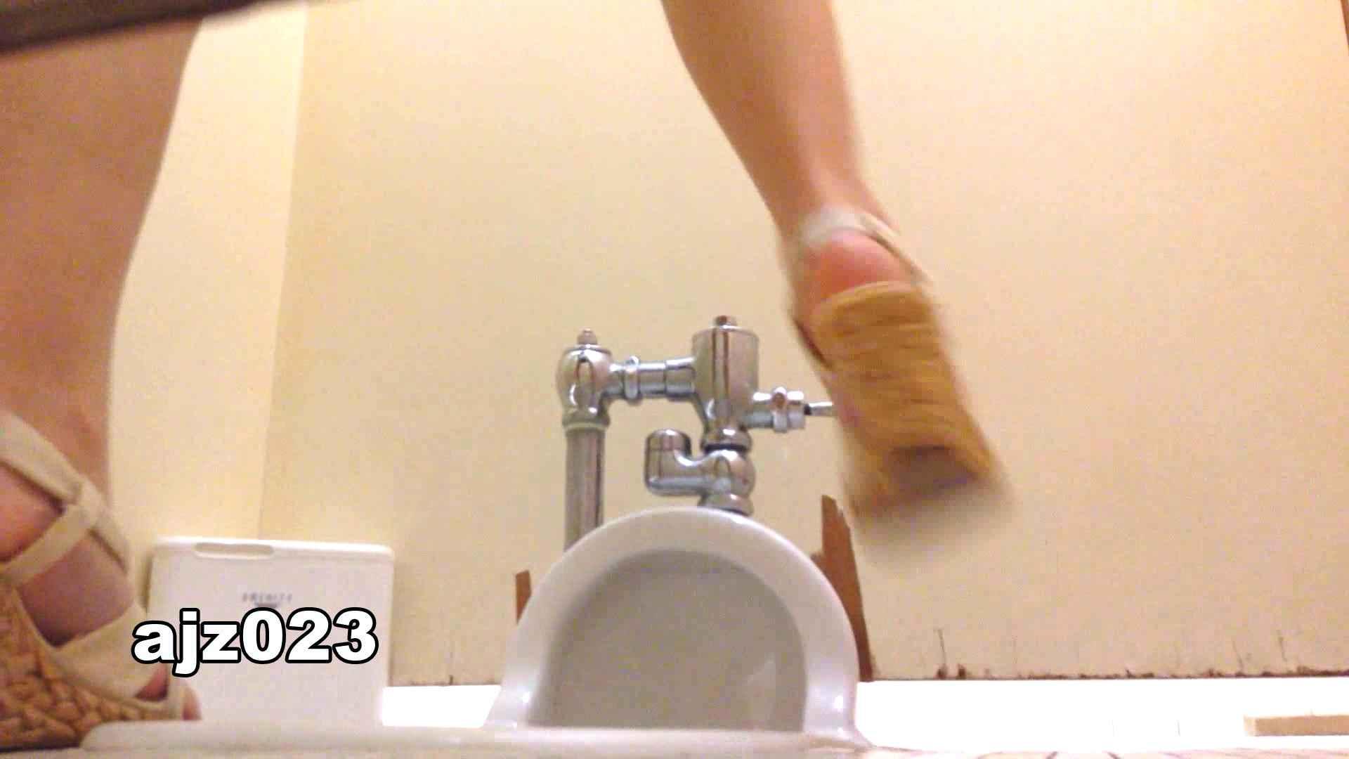 某有名大学女性洗面所 vol.23 排泄 スケベ動画紹介 64PIX 5