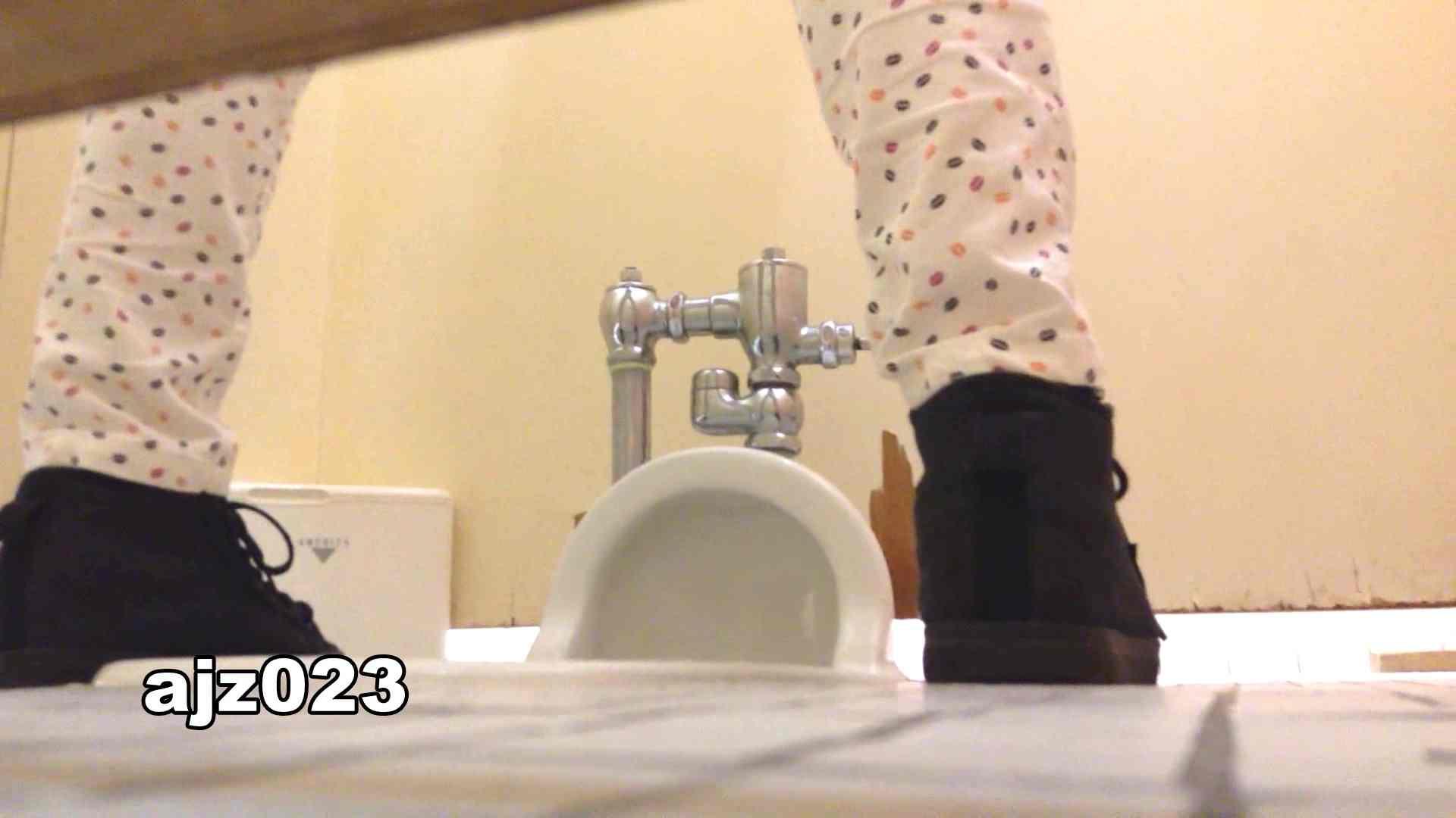 某有名大学女性洗面所 vol.23 排泄 スケベ動画紹介 64PIX 59