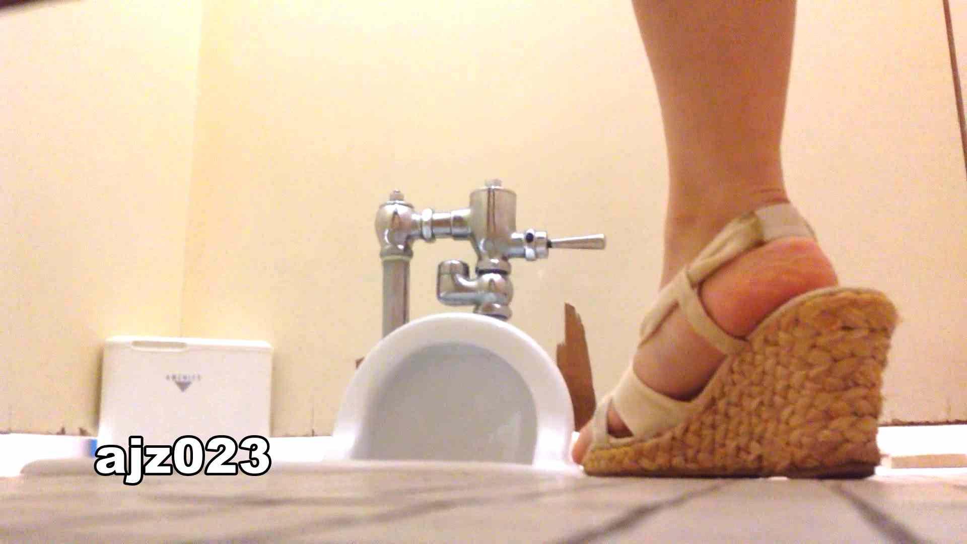 某有名大学女性洗面所 vol.23 洗面所 | 潜入  64PIX 61