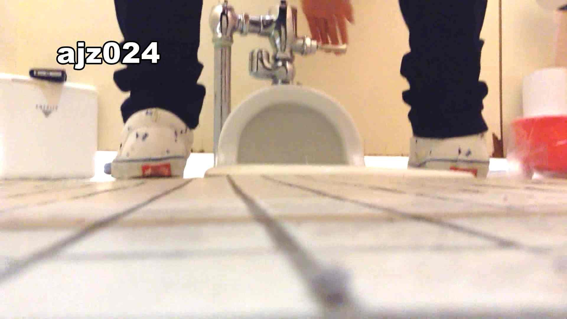 某有名大学女性洗面所 vol.24 潜入 | 和式  56PIX 19