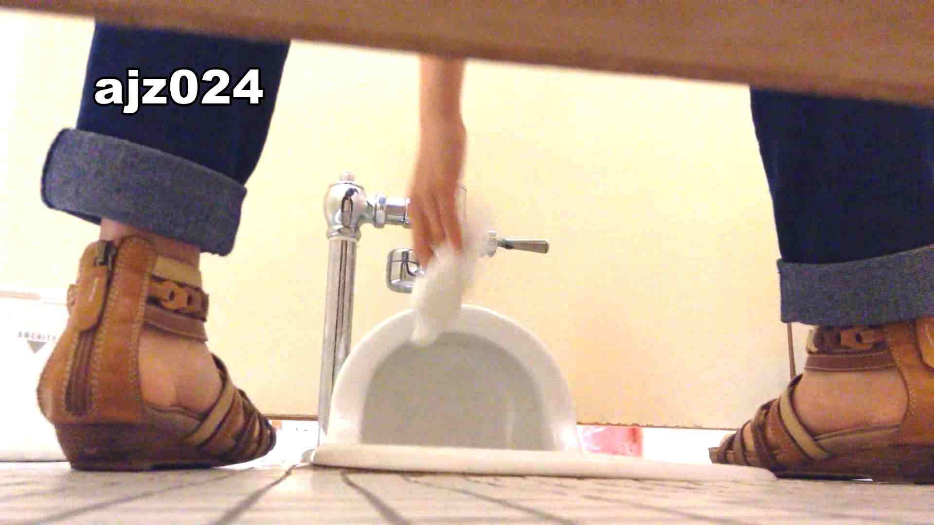 某有名大学女性洗面所 vol.24 洗面所 AV無料動画キャプチャ 56PIX 26