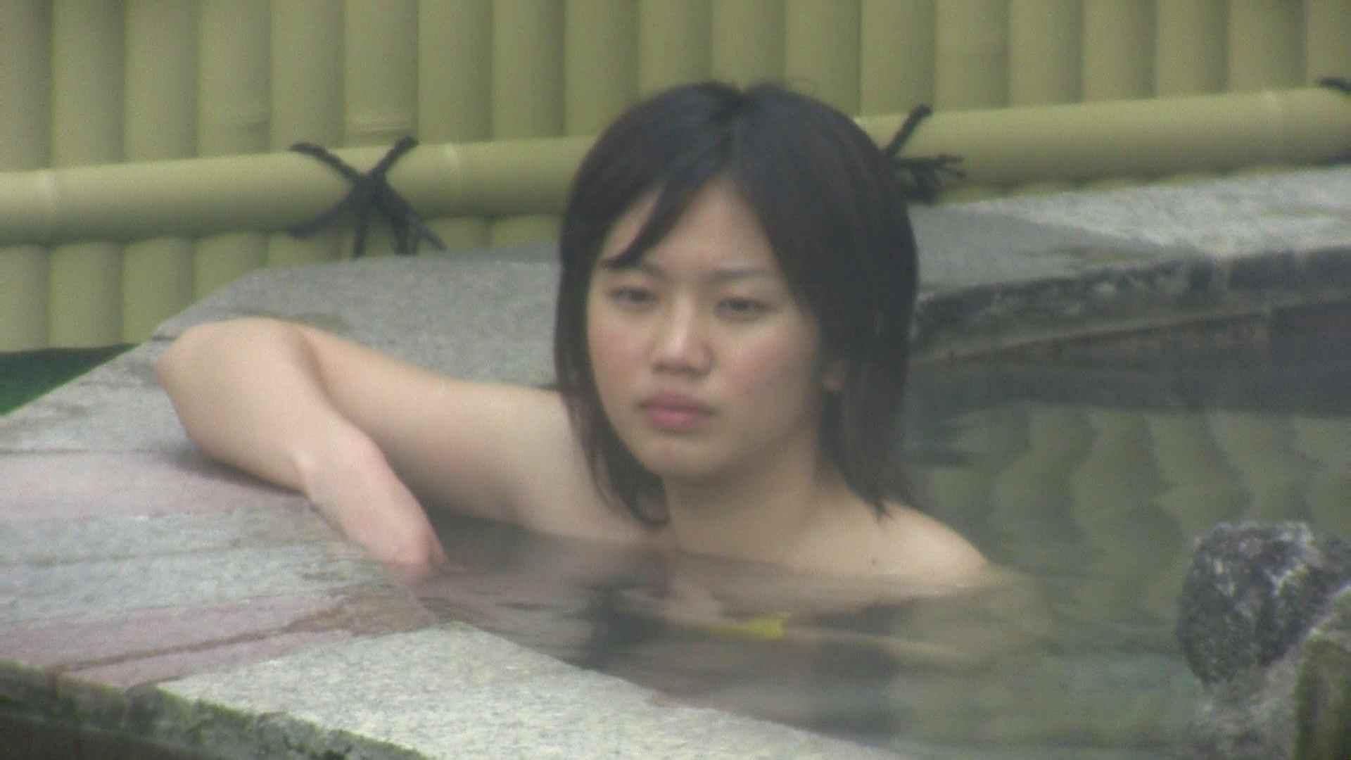 女露天風呂劇場 Vol.05 OLのボディ  71PIX 12
