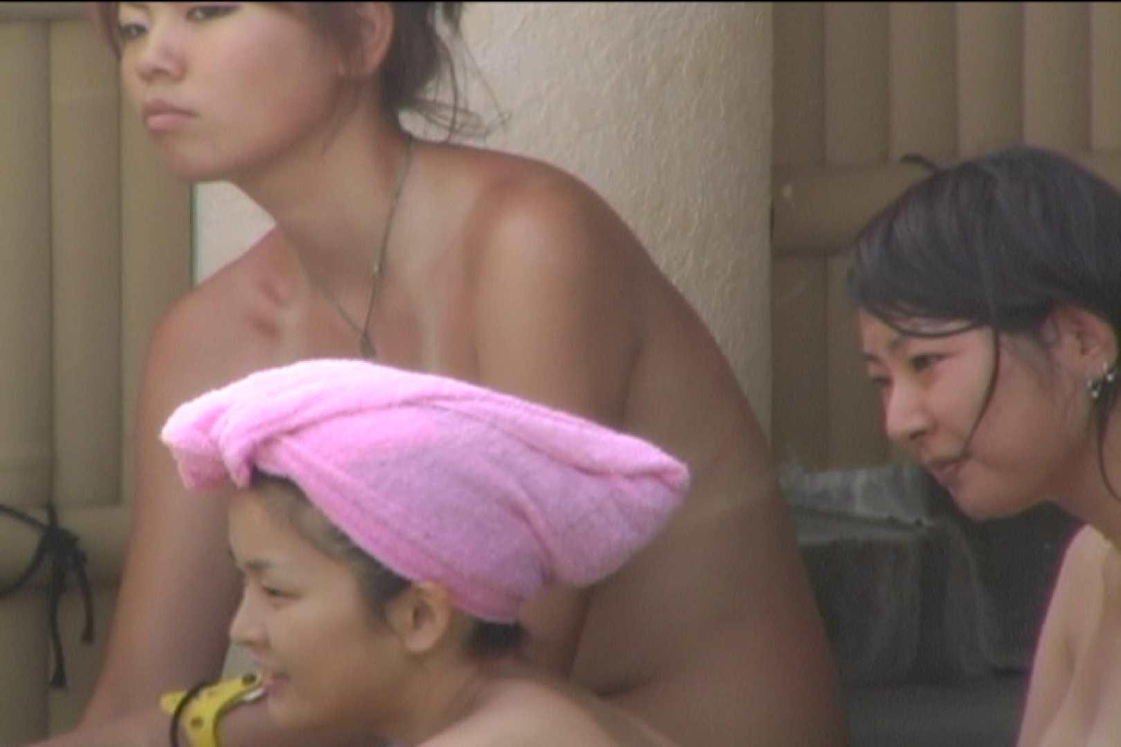 女露天風呂劇場 Vol.06 露天   OLのボディ  87PIX 19