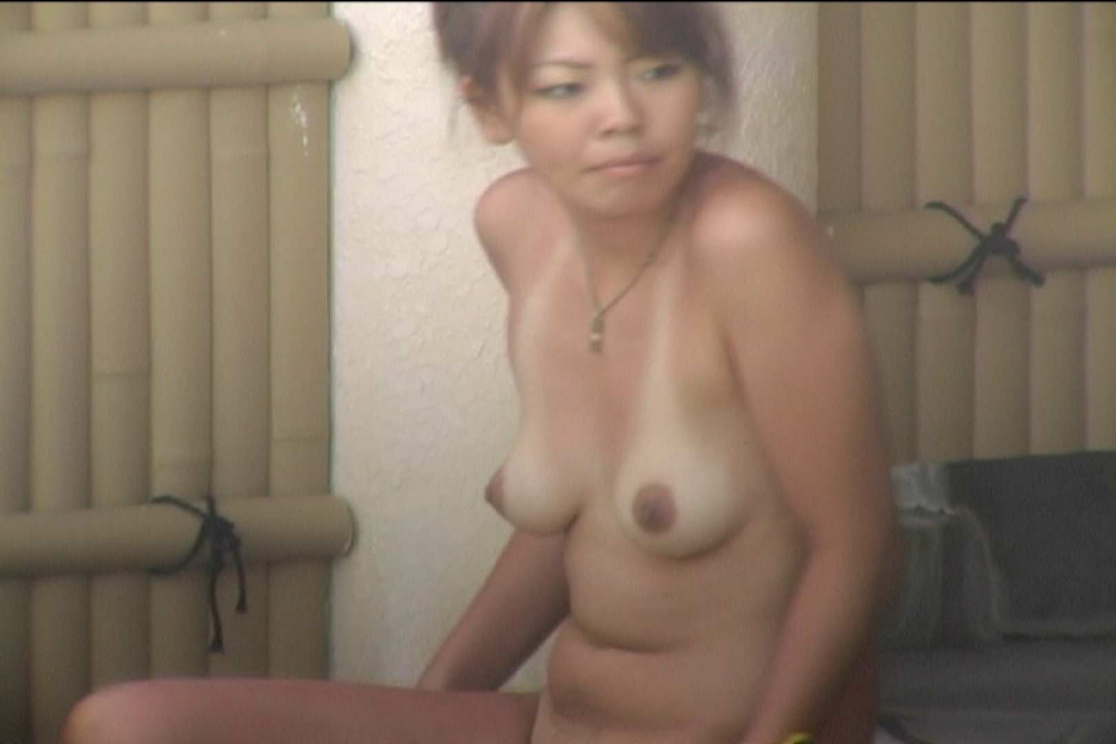 女露天風呂劇場 Vol.06 露天   OLのボディ  87PIX 75