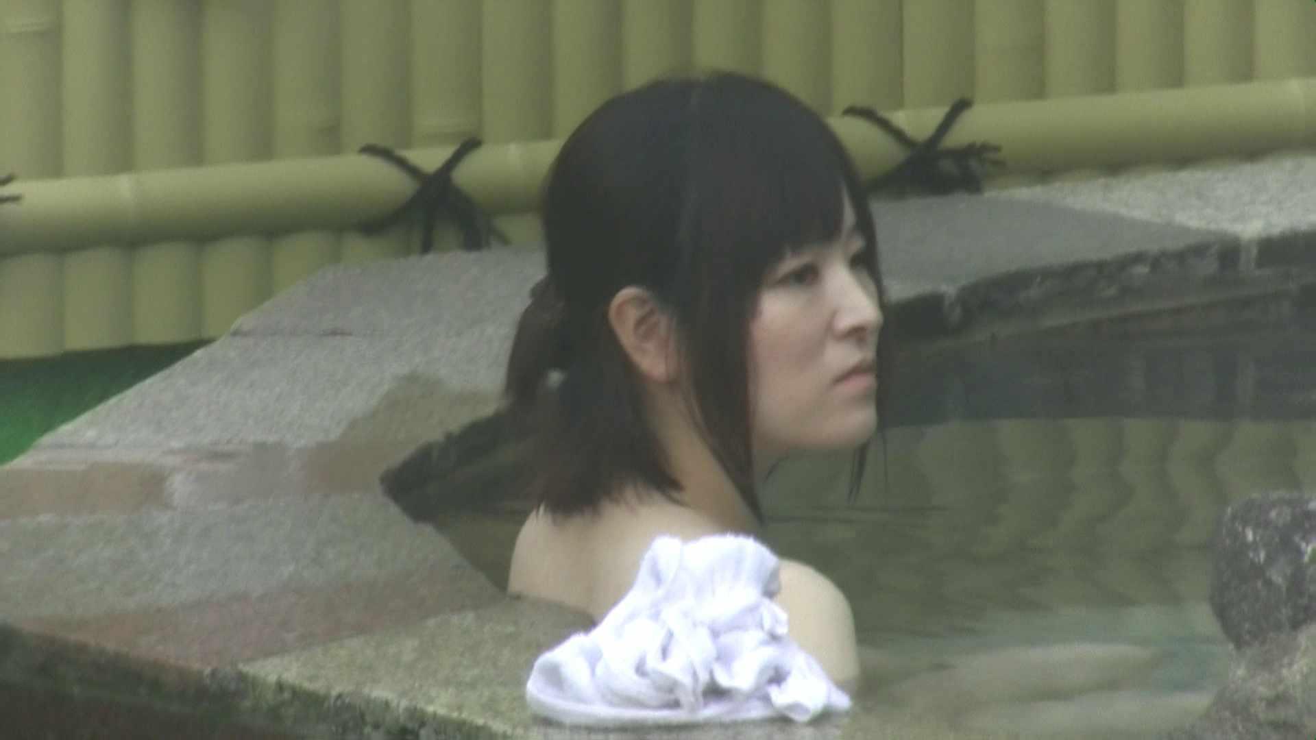 女露天風呂劇場 Vol.09 OLのボディ | 露天  107PIX 1