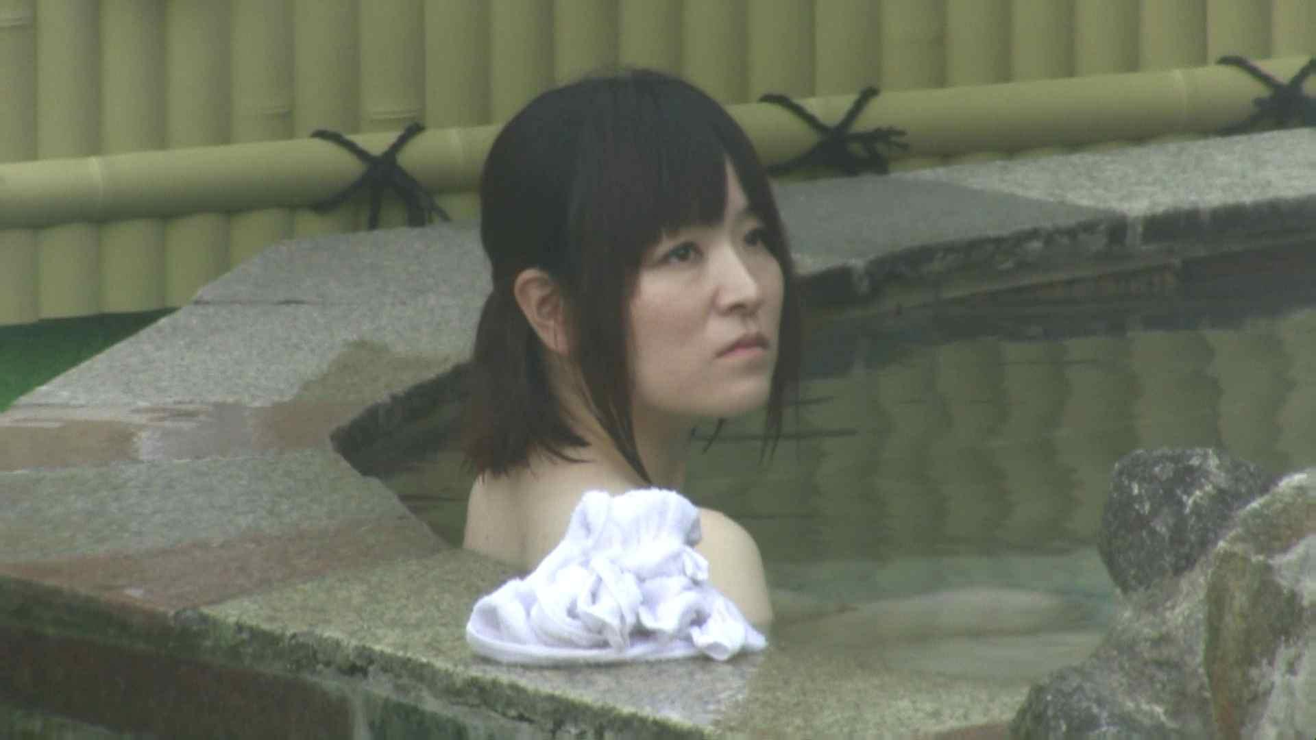 女露天風呂劇場 Vol.09 OLのボディ  107PIX 2