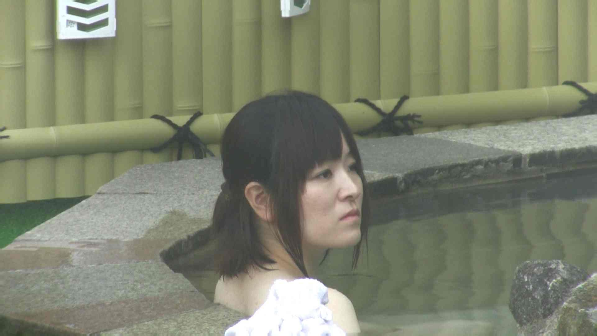 女露天風呂劇場 Vol.09 OLのボディ | 露天  107PIX 3