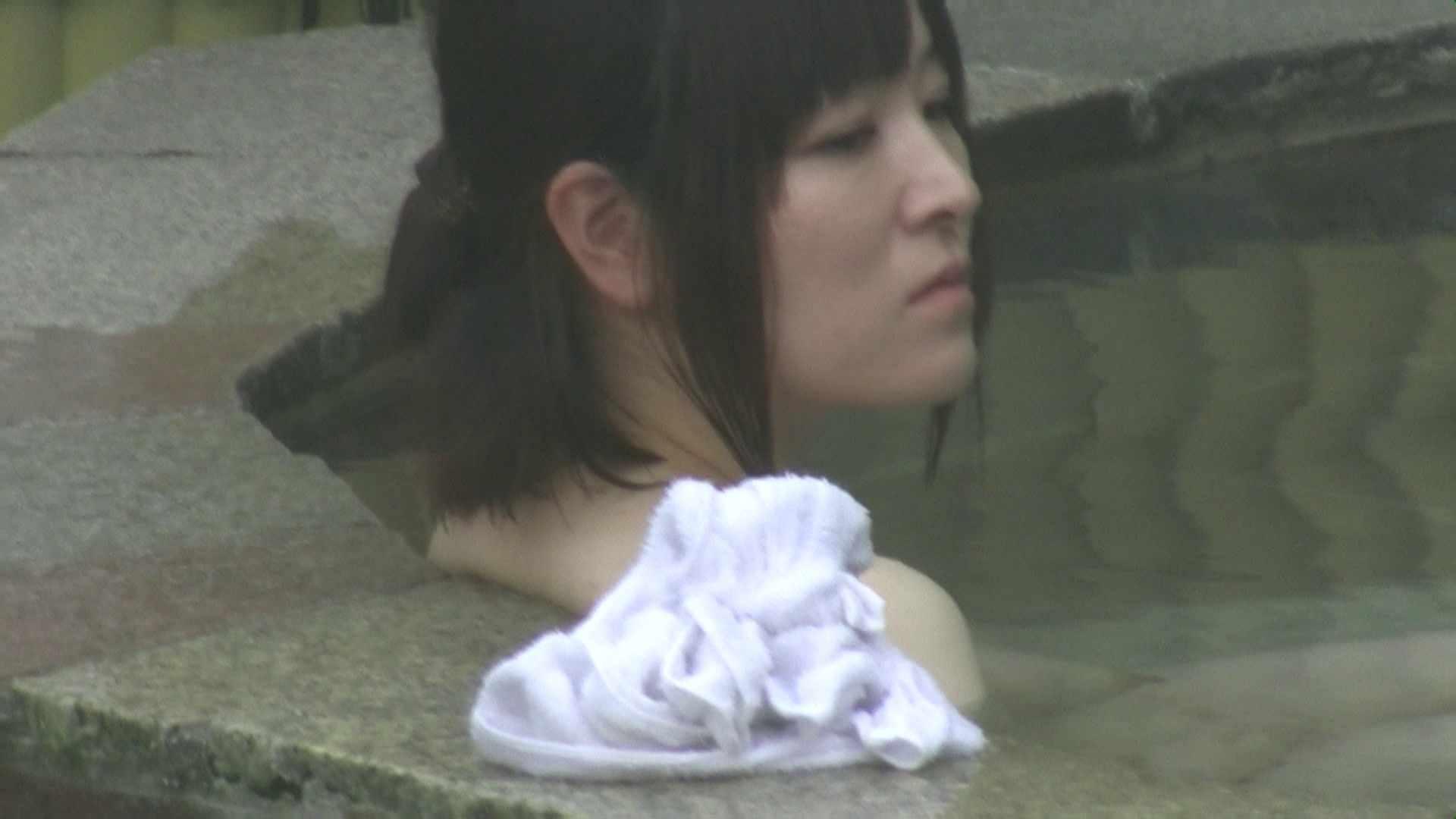 女露天風呂劇場 Vol.09 OLのボディ | 露天  107PIX 5