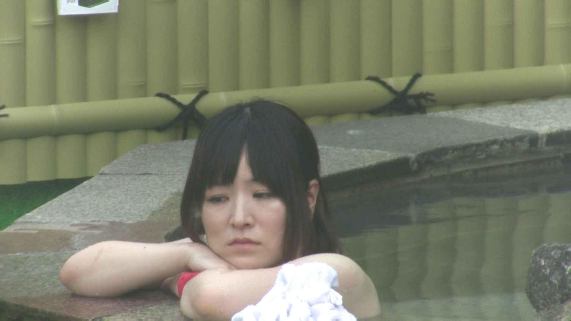 女露天風呂劇場 Vol.09 OLのボディ  107PIX 26