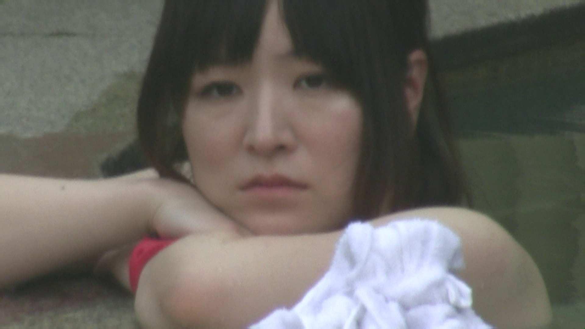 女露天風呂劇場 Vol.09 OLのボディ | 露天  107PIX 29