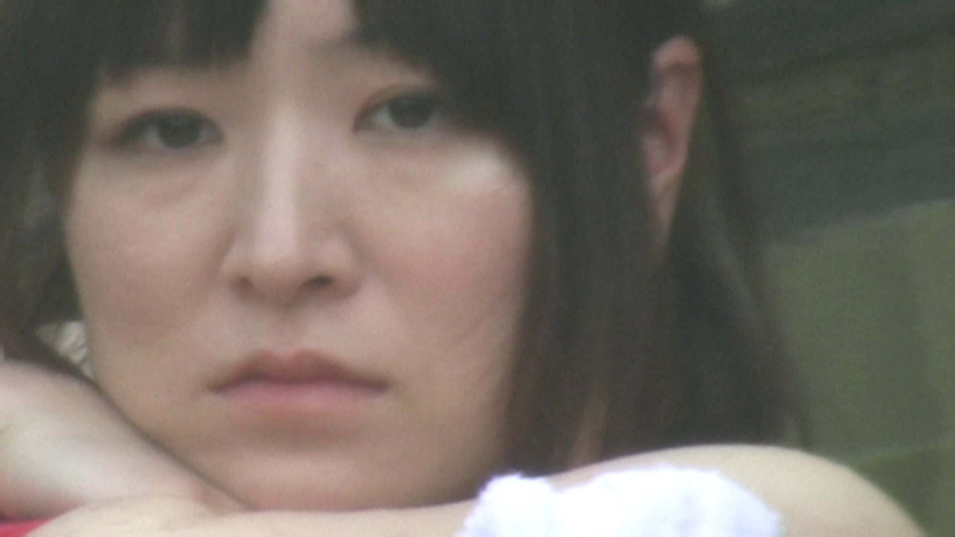 女露天風呂劇場 Vol.09 OLのボディ  107PIX 30