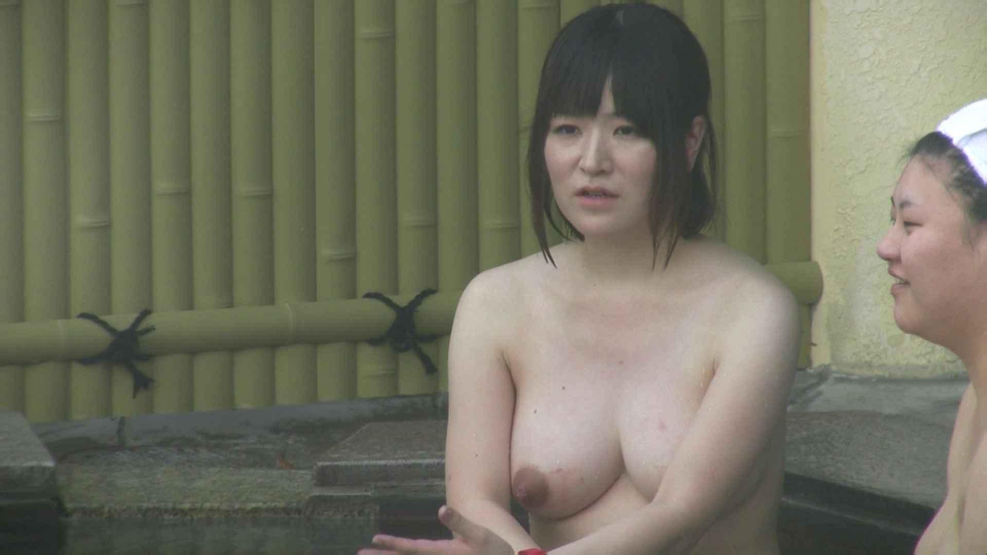 女露天風呂劇場 Vol.09 OLのボディ | 露天  107PIX 95