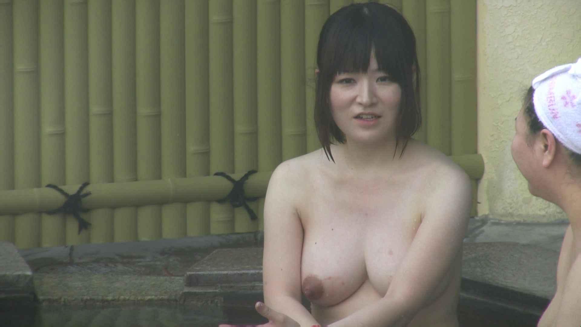 女露天風呂劇場 Vol.09 OLのボディ  107PIX 96
