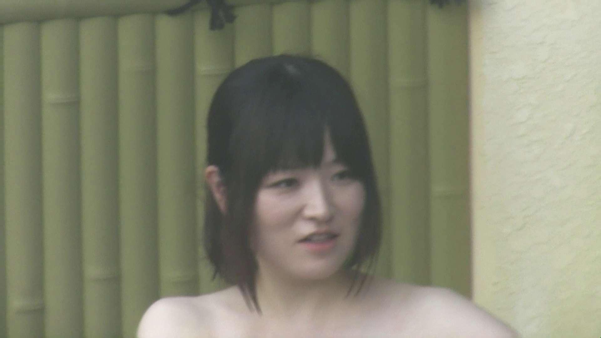 女露天風呂劇場 Vol.09 OLのボディ  107PIX 102