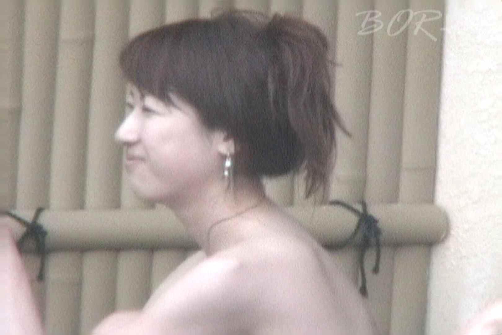 女露天風呂劇場 Vol.16 OLのボディ   露天  96PIX 7
