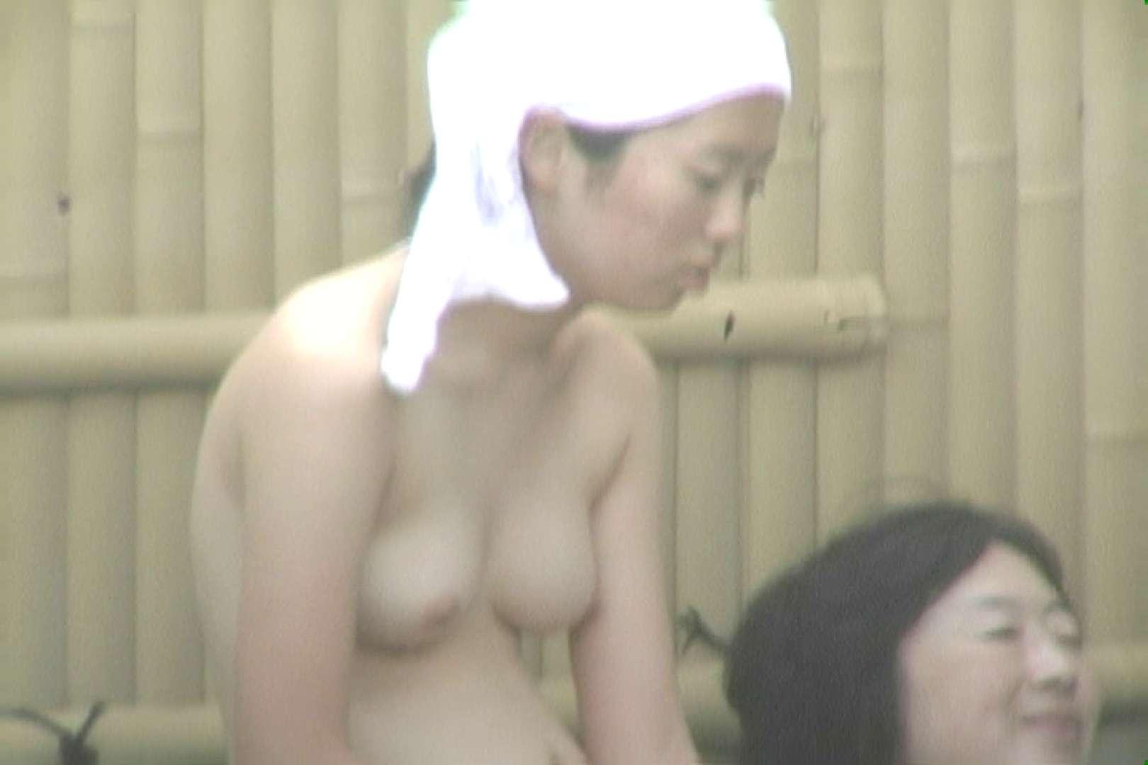 女露天風呂劇場 Vol.26 OLのボディ  109PIX 26