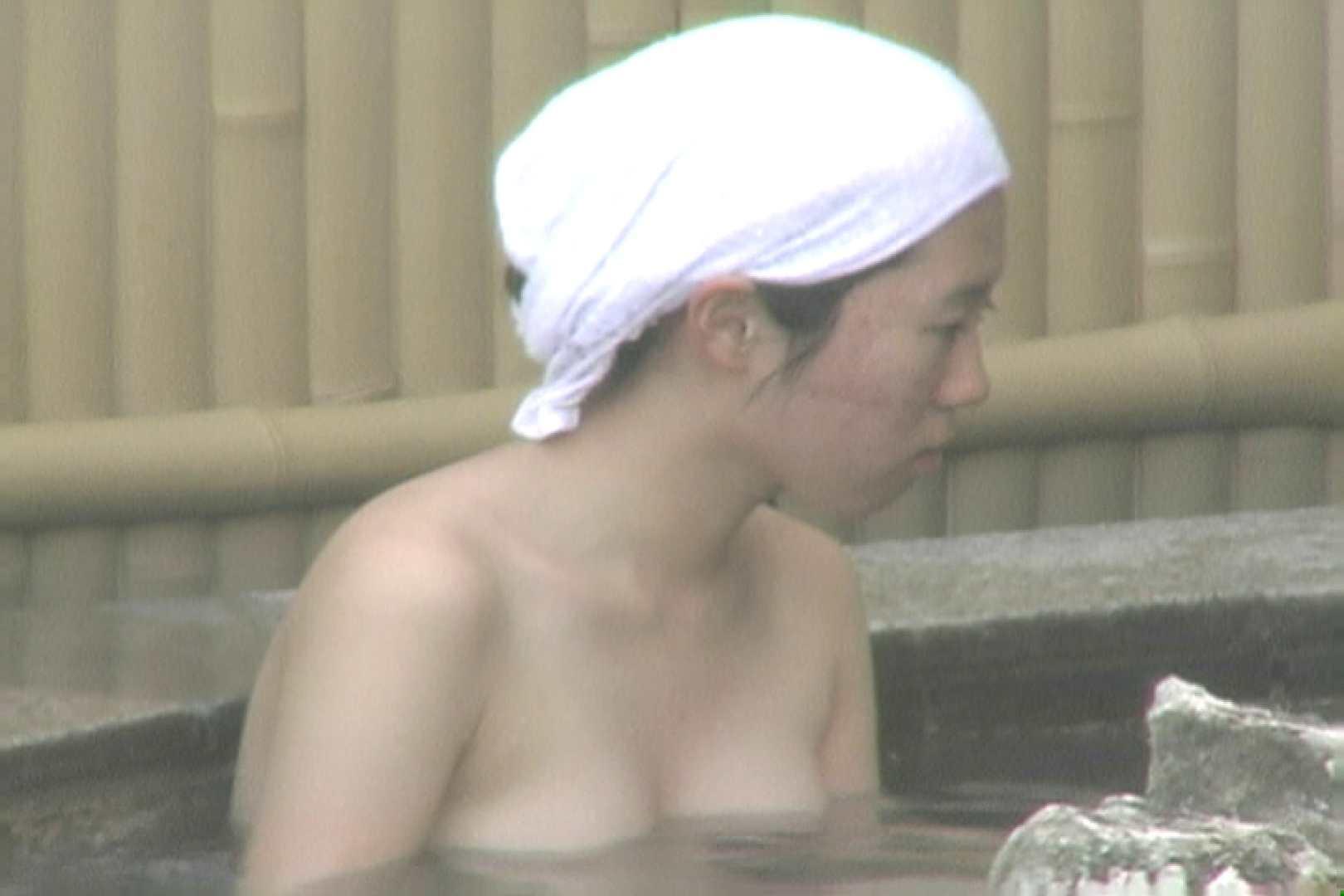 女露天風呂劇場 Vol.26 OLのボディ  109PIX 72