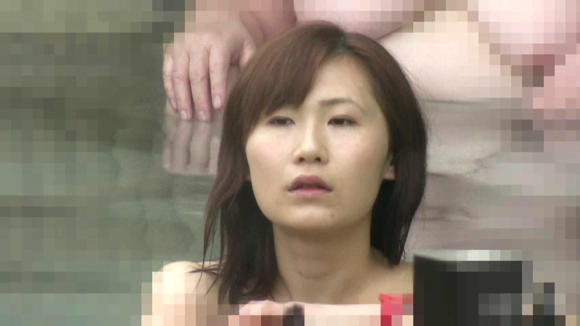 女露天風呂劇場 Vol.28 露天   OLのボディ  58PIX 25